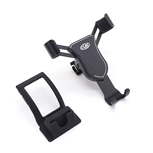 High Flying Support de téléphone Portable pour C-HR CHR 2016-2019