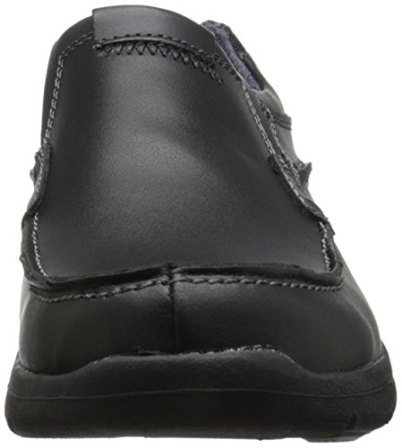 Skechers Usa Nowell Dominic Slip-on Mocassins Black