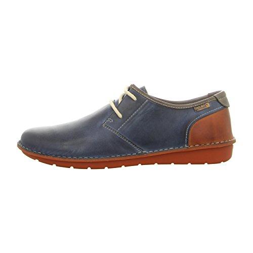 Pikolinos Chaussures Homme, Bleu (Bleu Marine), 44 M EU