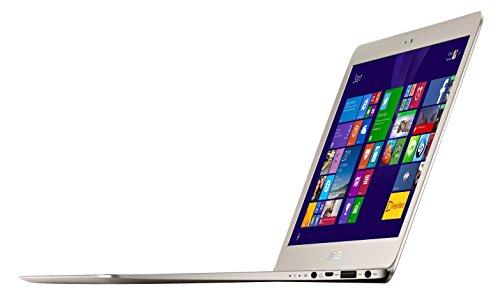 ASUS UX305 13-Inch Laptop [2015 model], Gold
