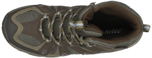 Hitachi - Scarpe sportive - Camminata Ctas Speciality, Donna, marrone scuro (Braun)) Marrone (Braun (Brown/Light Blue))