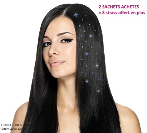 hair-nylon-string-with-swarovski-rhinestone-sapphire-blue-hair-jewel-cold-fusion-repositionable-4-tr