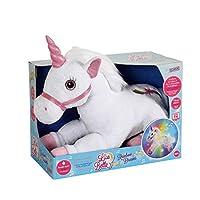 Lica Bella G85711 Rainbow Dreams Unicorn 45cm Soft Toy Plush