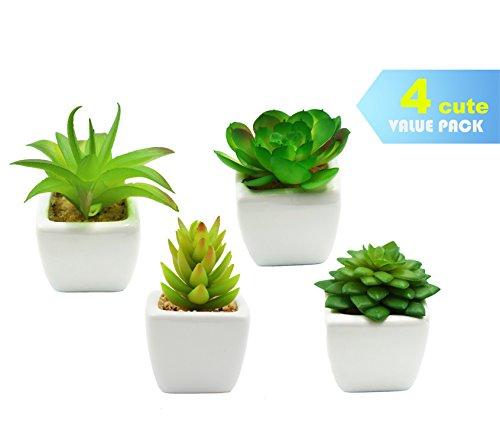 samoa-juego-de-4-moderno-de-color-blanco-con-maceta-plantas-suculentas-artificial-mini-sintetica-pla