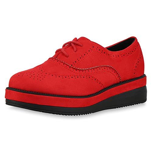 ✓ Plateauschuhe Rot Vergleich Schuhe für Jede Gelegenheit