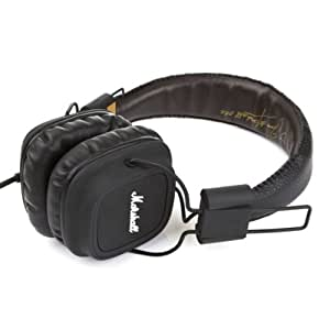 Marshall Major Casque Traditionnel Filaire