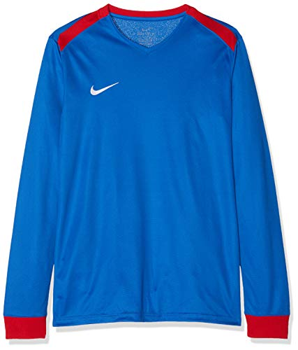 Nike Park Derby II LS, Maillot Enfant