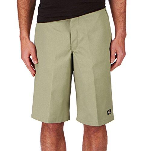 Dickies Herren Sport Shorts Streetwear Male Shorts 13 Zoll Multi-Pocket Work Braun