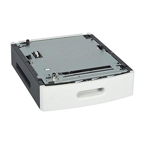 Lexmark 40G0802 - - Medienschacht - 550 Blätter in 1 Schubladen (Trays) - für Lexmark MS710, MS711, MS811, MS812, MS817, MS818, MX711, MX717, MX718, XM5163, XM5170 (Lexmark Ms710)