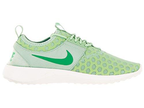 Nike Wmns Juvenate Scarpe da Ginnastica, Donna Verde (Enamel Green/Spring Leaf)