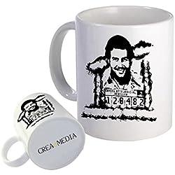 Pablo Escobar Narcos taza Shot taza–café–serie de televisión