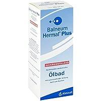 Balneum Hermal plus flüssiger Badezusatz 500 ml preisvergleich bei billige-tabletten.eu