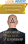 #10: Chanakya's 7 Secrets of Leadership