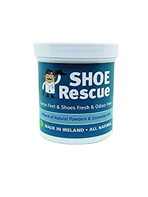 Fuß-und Schuhpuder 100g Fußgeruch-Entferner
