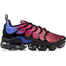 best service 56d68 fe781 Air Vapormax Plus TN 924453 004, Chaussures de Fitness Homme Femme Sneakers  ...