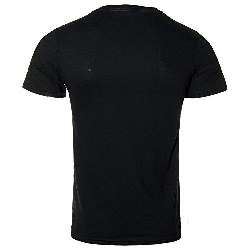 Official Queen Races T Shirt (Schwarz) Schwarz