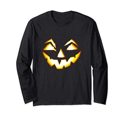 Jack O Laterne Kürbisgesicht Gruselig Halloween Kostüme - Am Besten Gruselige Kostüm