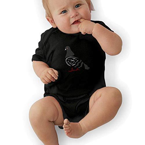 Bodys & Einteiler,Babybekleidung, Baby one-Piece Suit,Baby Jumper,Pajamas, Newborn Baby Bodysuit, Pigeon Organic Baby Toddler Bodysuit Baby Clothes (Little Einstein T-shirt)