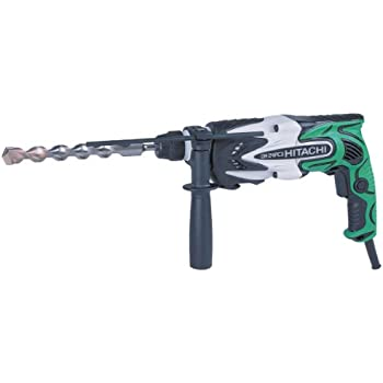 Hitachi DH24PC3 SDS-Plus Hammer Drill 230V 800W (Old Version)