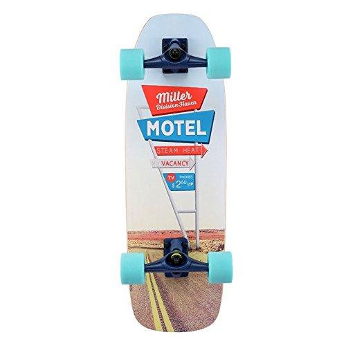 """Miller SURFSKATE MILLER INN 30"""" Surfskate Skateboard"""
