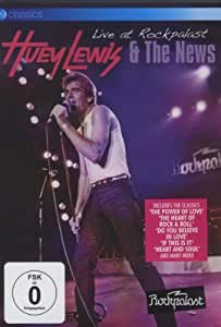 Huey Lewis & The News - At Rockpalast