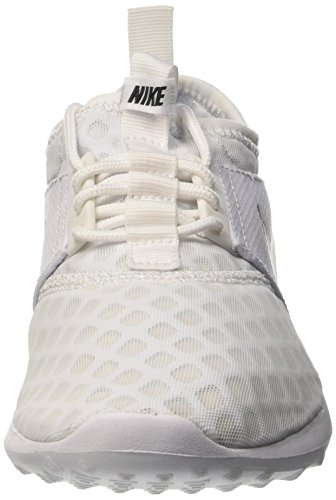 Nike Juvenate 724979 Damen Sneakers Weiß (Weiß/Schwarz)