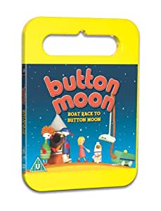 Button Moon - Boat Race On Button Moon [DVD]