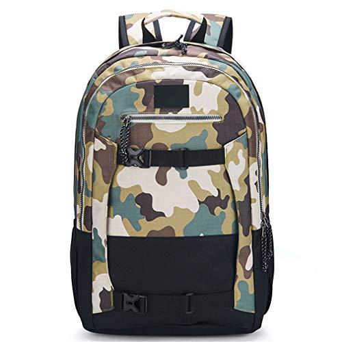 Casual Daypacks Herren Laptop-Tasche aus Segeltuch, Damen, grün - Gucci Canvas-notebook