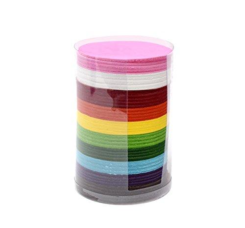 00 Stück, 10 cm, Tissue ()
