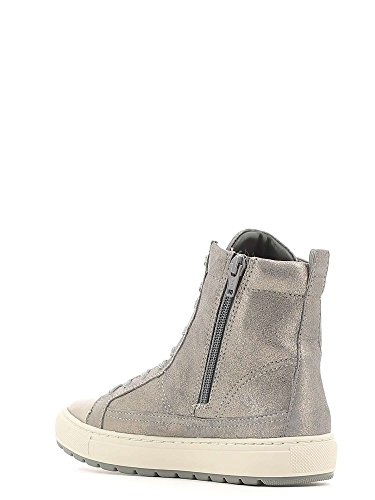 Geox D642QB 000MA Sneakers Donna Grigio