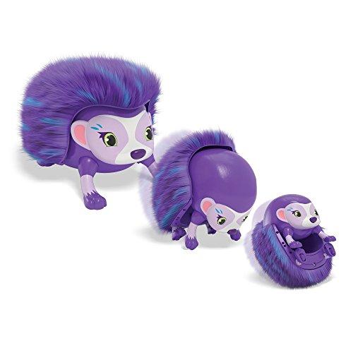 Zoomer - Meowzies mascota electrónica (surtido) (Bizak 61921421)