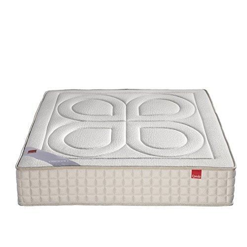 Matelas ressorts Epeda BAMBOU 26 cm 160x200