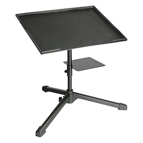 adam-hall-slt004-notebook-arms-stands-metal-black