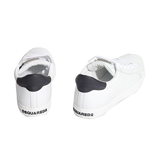 Dsquared, Chaussures basses pour Homme Bianco