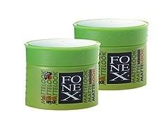 2 x FONEX Matte-Look 100g