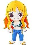 Poupée Souple en Peluche–One Piece–Nami Jouets New ge52554
