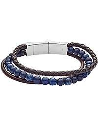 Fossil Homme Sans Métal Bracelets manchette - JF02885040