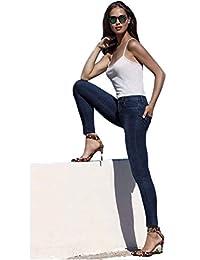 JANIRA pantalón vaquero tipo legging Jeans Strech - JEANS, ...