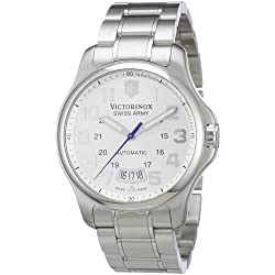 Victorinox Officer's Mecha - Reloj