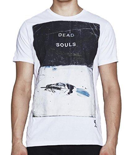 Religion Clothing Herren T-Shirt Shirt Souls