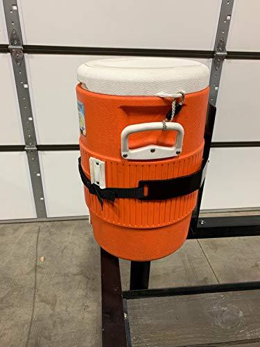 Jungle Jims Wasserkühler-Halterung für LKW/Anhänger, 1,5 Liter Eimer