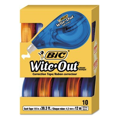 wite-out-ez-correct-correction-tape-non-refillable-1-6-x-472-10-box-sold-as-2-box-10-each-per-box-by