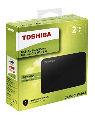 Disco-Duro-Externo-Toshiba-Canvio-Basics