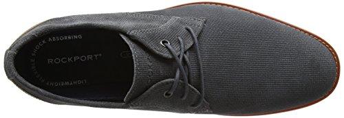 Rockport Herren Rockstyle Purposeorts Lite Five Lace Up Derbys Grau (grigio)