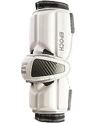 Época Integra Lacrosse brazo guardias, talla M, color blanco