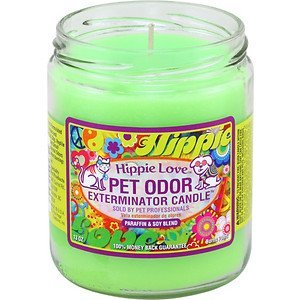 Hippie Love Pet Odor Exterminator