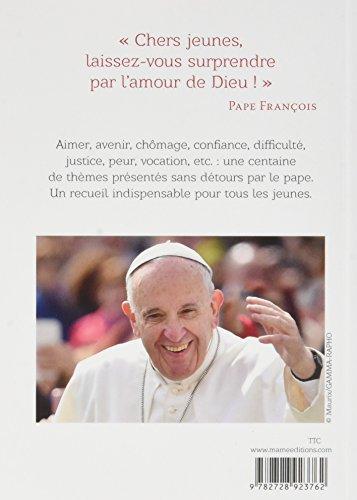 Chers jeunes : L'ABC du Pape François, petit lexique à l'usage des jeunes générations