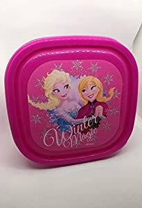 Disney f109310Frozen-Caja de almuerzo