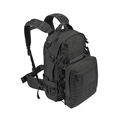Direct Action Helikon-Tex Ghost MkII Backpack - Cordura - Schwarz -