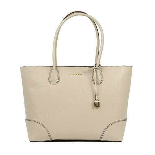 89825bb188ad Michael Kors - Mercer Gallery Tote, Oatmeal - Michael Kors Bags UK ...